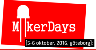 MakerDays2016